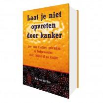 Lees hier het eerste hoofdstuk van het boek 'Laat je niet opvreten door kanker'