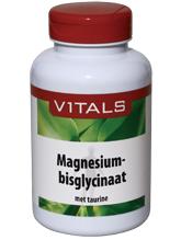 magnesiumbisglysinaat